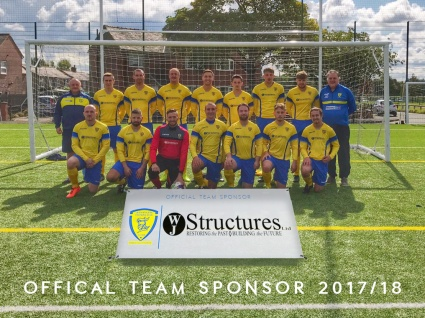 LAFC Firsts Official Team Sponsor 2017/18